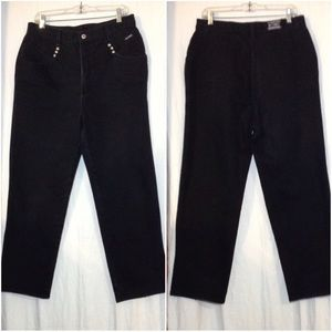 Womens Vintage Sz 17/18 Authentic Rockies Jeans